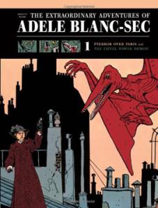 Adele Blanc-Sec 1